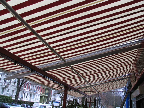Andre Atzert Rolladen Sonnenschutzsysteme Rollladen